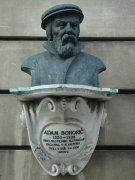 Adam Bohorič