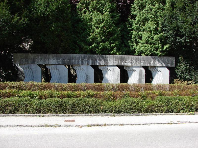 Spomenik izgnancev