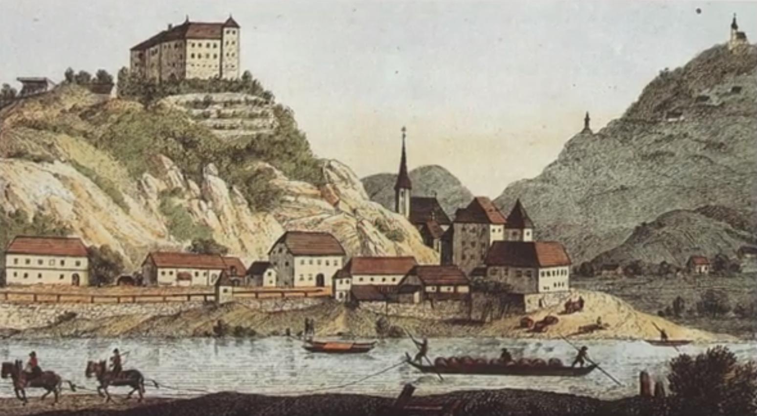 Prireditev ob zaključku Bohoričevega leta